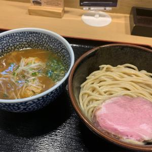 【麺屋一燈】東京で人気の『一燈』のつけ麺をバンコクで食す!メニュー詳細あり@チットロム