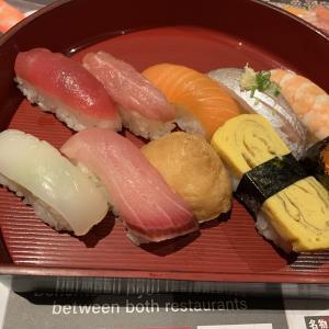 【北海道寿司居酒屋えぞや】えぞやの寿司食べ放題で美味い寿司を死ぬほど食べてきた!メニュー詳細あり@プロンポン