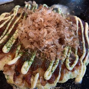 【なんじゃもんじゃ】カリッ!フワッ!な関西風好み焼きをサトーンの『なんじゃもんじゃ』でいただく!メニュー詳細あり@チョンノンシー
