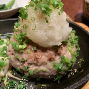通称『飲めるハンバーグ』!バンコク・ニッコーホテル内の将泰庵で食べられるハンバーグを紹介@トンロー(バンコクハンバーグ図鑑#2)