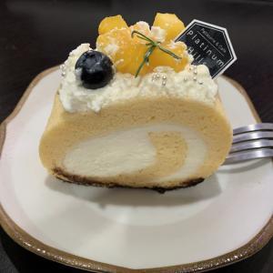 【Platinum Hills トンロー店】濃厚チョコムースケーキを『プラチナムヒルズ』でお持ち帰りしてきた!商品詳細あり!@トンロー