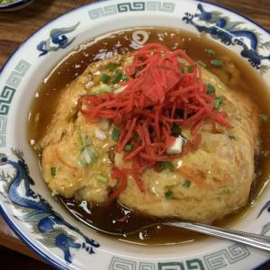 【らあめん亭 プロンポン店】フワフワの天津飯をバンコクではお馴染み『ラーメン亭』でいただく!メニュー詳細あり@プロンポン