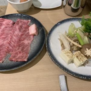 【肉肉亭-SHISHITEI-】最強のすき焼き!A5ランク宮崎牛を使ったすき焼きを『肉肉亭』でいただく!メニュー詳細あり@エカマイ