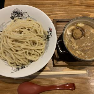フジヤマ55のクリーミーな『濃厚つけ麺』@プラカノン(バンコクつけ麺図鑑#1)