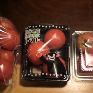 トマトの授業