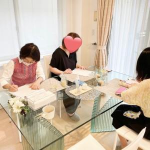【開催報告】6月自宅セミナー(2日目)開催いたしました!
