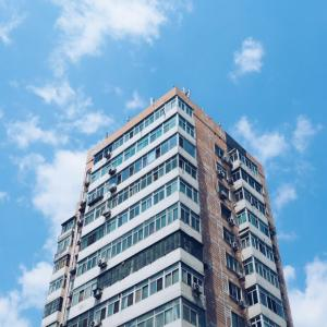 ベトナムの賃貸マンション家賃を半分にしよう。ボッチ家探しで結果は号泣(2)