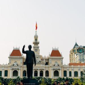 東南アジア移住生活  ~びっくりしても楽しんだもの勝ち~ ベトナム ホーチミン生活