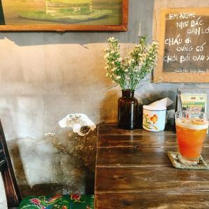 【ぼっちホーチミン探検】 ベトナムはカフェ天国だ ホーチミンのおすすめ&穴場カフェ