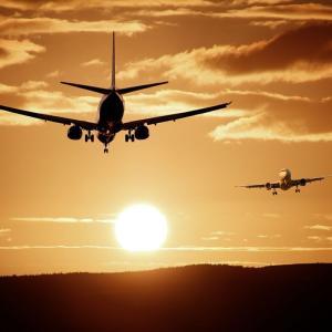 本当はお金を払ってでも飛びたい…空が好きすぎるパイロットという飛び職
