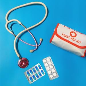 ホーチミン全域でPCR検査(プール方式)なうなくろまめです。