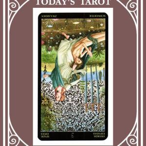 【2020.09.20】MESSAGE FROM TAROT