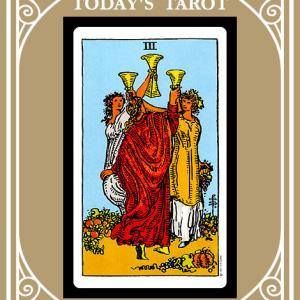 【2020.09.21】MESSAGE FROM TAROT