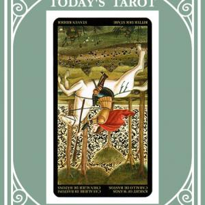 【2020.09.22】MESSAGE FROM TAROT