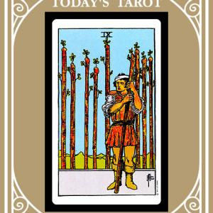 【2020.09.24】MESSAGE FROM TAROT