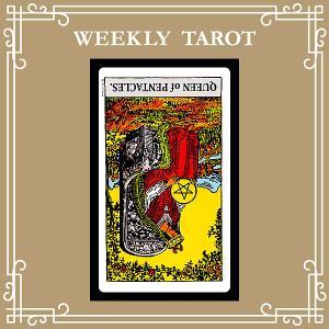 【 WEEKLY TAROT 】今週のタロットメッセージ/2021.3.8~3.14