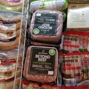【植物肉/代替肉/人工肉】タイでビヨンドミート食べてみた【日本未上陸!?】