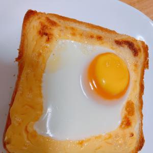 朝食レシピ