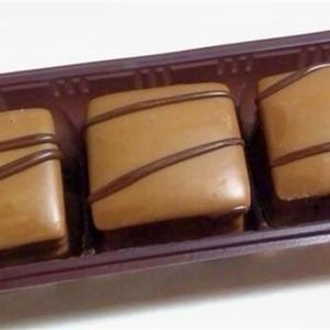 【落とし穴に注意!!】チョコを食べても太らない?