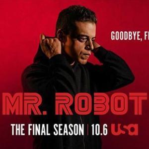ミスター・ロボット 4 #2 要支払い
