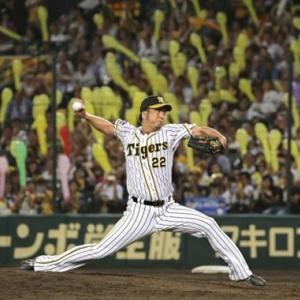 ありがとう!藤川球児投手。引退会見