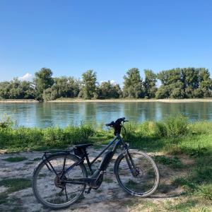 ライン川自転車旅行記 Day3(延長)