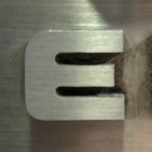 今日の『 E 』