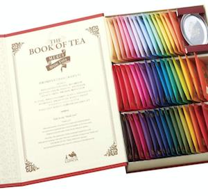 """50種のお茶で贈る世界の""""ありがとう"""