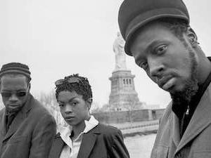 Fugees が15年ぶりに再結成