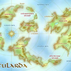 旅人の地図