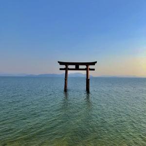 【TABIBITO】白髭神社