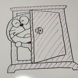 【OKANE】『どこでもドアきっぷ』