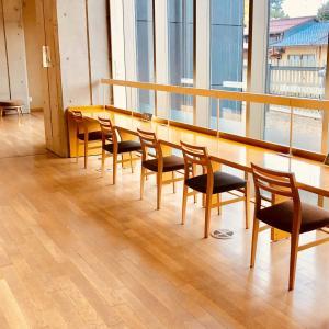 【TABIBITO】飛騨市図書館
