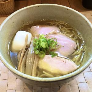【HARAPEKO!!】『らぁ麺や汐そば雫』