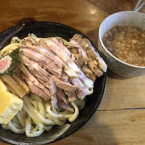 【名古屋市東区】大盛りより大盛り!!つけ麺『極太濁流ラーメン ら・けいこ』