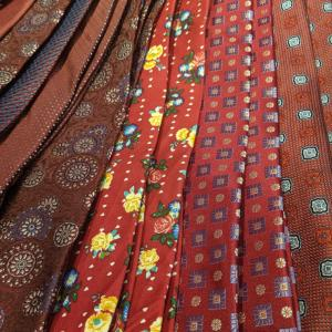 【大人のおしゃれ】ネクタイでスタイルを仕上げる