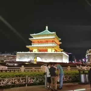 【中国】西安の有名観光スポット!