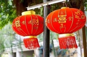 【中国】春节の過ごし方