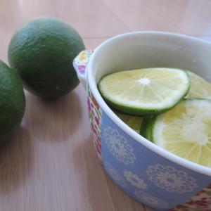 【COCO日】レモンをもらったので、早速食べてみました!