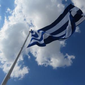 お家で世界一周旅73【アテネの市場散策へ! in Greece】