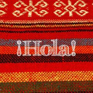 Hola★Ownerサミー、スペイン語に挑戦8【会話クラス y Lección7のはずが!?】