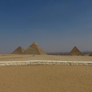 お家で世界一周旅の記事まとめました★5カ国目★Egypt(エジプト)
