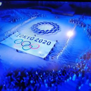 オリンピックはまるで世界旅!?