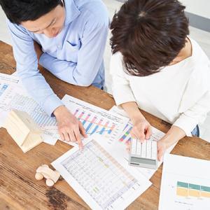 30代共働き夫婦の生活費の実態!家計簿を作って支出の見直しをしてみた。