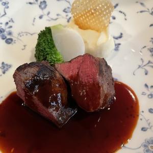ぶらり東急東横線の旅、代官山の老舗古民家で本格フレンチを食べる!