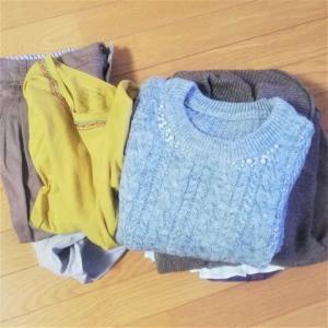衣類を捨てる前のひと手間