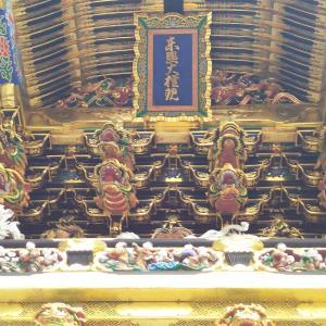 Nikko Toshogu  🏍 日光東照宮 日帰りツー