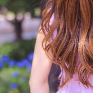 髪の印象が美人度に大きく影響しはじめています!