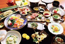 「会席料理」と「懐石料理」の違いは?