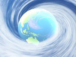 「大型の台風」と「強い台風」の違いは?